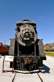 Locomotive Engine Display 6 — Stock Photo