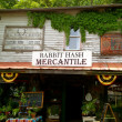 Stock Photo: Rabbit Hash Mercantile Store