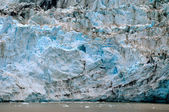 Blue Glaciers — Foto Stock