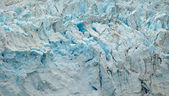 Blue Glaciers — Stockfoto