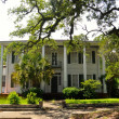 Stock Photo: Georgetown South Carolina Historical Architecture