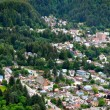 Juneau Alaska — Stock Photo #30899719