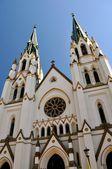 Charleston Church — Stock Photo