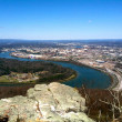 Stock Photo: Tennessee River