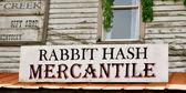 Hash del coniglio — Foto Stock