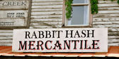 Rabbit Hash — Photo
