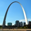 Arch — Stock Photo #34967709