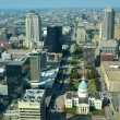 St Louis Missouri - 38 — Stock Photo