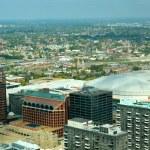 St Louis Missouri - 35 — Stock Photo #38589777