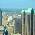 St Louis Missouri - 36 — Stock Photo #38589835