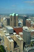 St Louis Missouri - 49 — Stock Photo