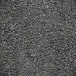 Asphalt tar texture background — Stock Photo