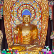 Buddhism statue — Stock Photo #19972329