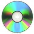 Disc cd dvd disk — Stock Photo #30573205