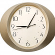 Clock time — Stock Photo #31443793