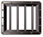 Prisão — Foto Stock