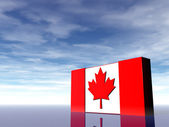 Kanada — Stockfoto