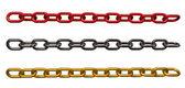 金属の鎖 — ストック写真