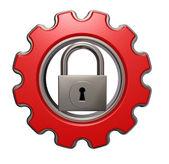 Safe technology — Stock Photo