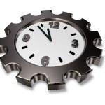 Cogwheel watch — Stock Photo #28600911