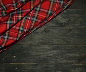 Tartan — Stock Photo