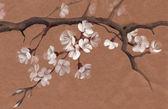 Tree in blossom — Stock Photo