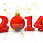 Christmas 2014 — Stock Photo #19277869