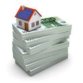 Expensive Hypothec — Stock Photo