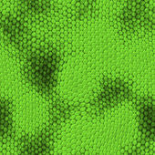 Seamless snake texture — Stock Photo