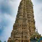Hindu temple — Stock Photo #18369529