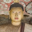 Statue Of Buddhahood - Stock Photo