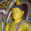 Statue Of Buddhahood — Stockfoto