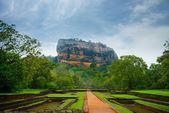 Sigiriya — Stock Photo