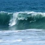 Big waves ocean — Stock Photo #18823707