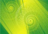 Vector vortex background — Stock Vector