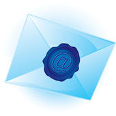 E-mail. Vector. — Stock Vector
