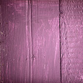 Purple painted wood texture — Stock Photo