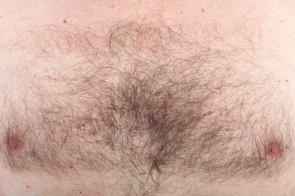 Fotos de stock de hombres peludos
