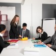 Female executive — Stock Photo