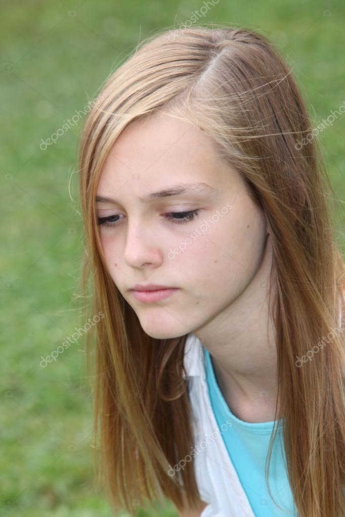 Chica adolescente - Home Facebook