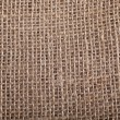 Background jute textile — Stock Photo