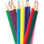 Pencil color — Stock Photo #19157329