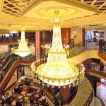 Metropole shopping center interior view. — Stock Photo #29268089