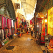 Old market in Jerusalem. — Stock Photo #31022411
