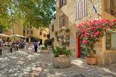 Jewish quarter street in Jerusalem, Israel. — Stock Photo