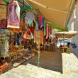 Old market in Jerusalem. — Stock Photo #32867239