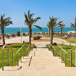 Urbpark in Ashdod, Israel. — Stock Photo #41863191