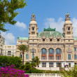 Casino and Operhouse in Monte Carlo. — Stock Photo #41864579