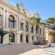 Постер, плакат: Casino of Monte Carlo Monaco
