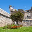 Bastion Museum in Menton, France. — Stock Photo #48819959